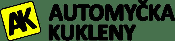 Automyčka Kukleny - Ruční mytí a čištění aut - Logo